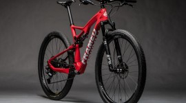 Full Suspension Bicycles Wallpaper Gallery