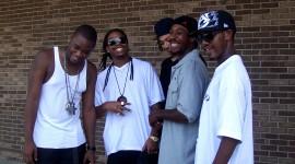 Gang Wallpaper Free