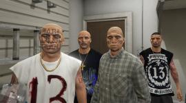 Gang Wallpaper Gallery