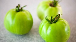 Green Tomatoes Best Wallpaper