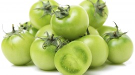 Green Tomatoes Wallpaper Gallery