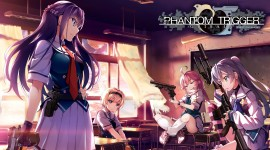 Grisaia Phantom Trigger Photo Free