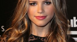 Halston Sage Wallpaper For IPhone Free