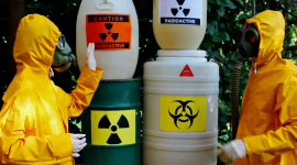 Hazardous Chemicals Desktop Wallpaper For PC