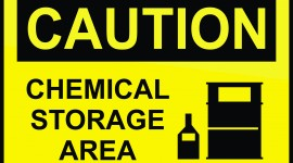 Hazardous Chemicals High Quality Wallpaper