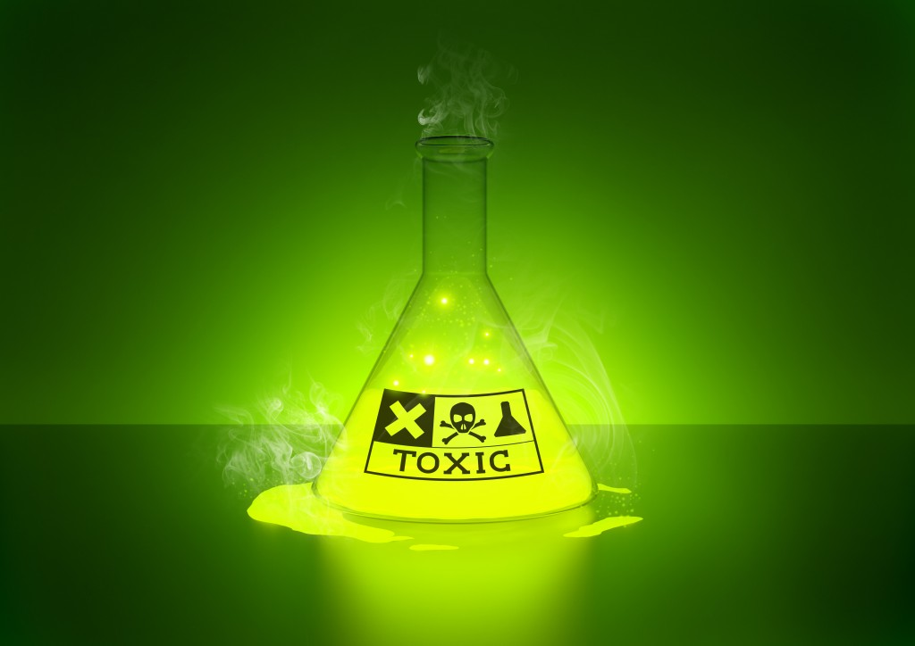Hazardous Chemicals wallpapers HD