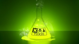 Hazardous Chemicals Wallpaper For Desktop