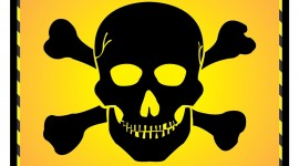 Hazardous Chemicals Wallpaper For IPhone Free