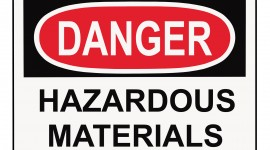 Hazardous Chemicals Wallpaper HQ