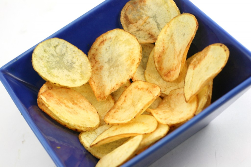 Homemade Chips wallpapers HD