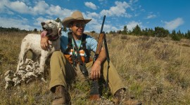 Hunting Dog Wallpaper Download