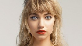 Imogen Poots Wallpaper Background