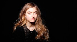 Imogen Poots Wallpaper For Desktop