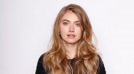 Imogen Poots Wallpaper For PC