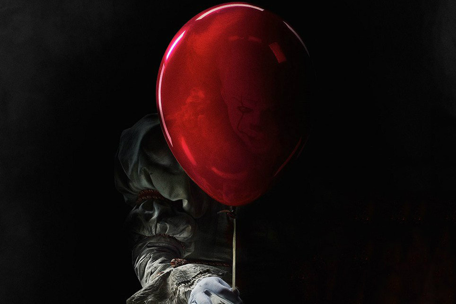 It Chapter Two Wallpapers High Quality Download Free