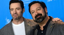 James Mangold Wallpaper