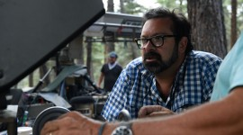James Mangold Wallpaper HD