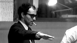 Jean-Luc Godard Wallpaper Download