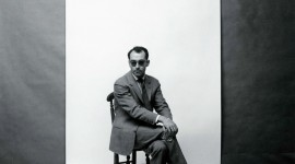 Jean-Luc Godard Wallpaper For IPhone Free