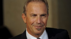 Kevin Costner Wallpaper For PC