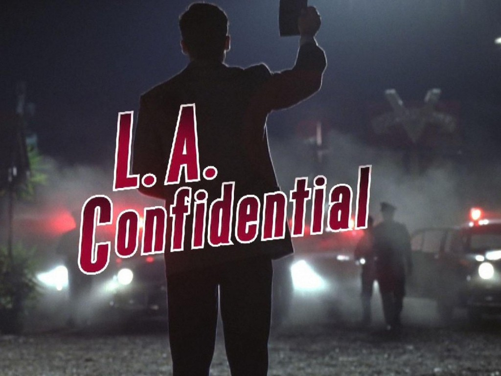 L.A. Confidential wallpapers HD