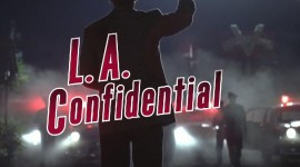 L.A. Confidential Wallpaper Background