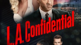 L.A. Confidential Wallpaper For IPhone