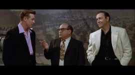 L.A. Confidential Wallpaper HD