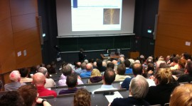 Lectures At The University Wallpaper 1080p