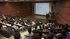 Lectures At The University Wallpaper HD