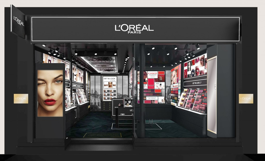 L'oréal wallpapers HD