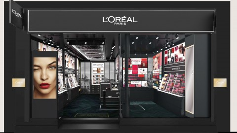 L'oréal wallpapers high quality
