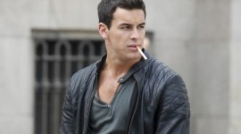 Mario Casas High Quality Wallpaper