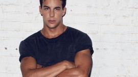 Mario Casas Wallpaper Download