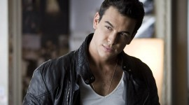 Mario Casas Wallpaper Full HD