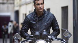 Mario Casas Wallpaper HD