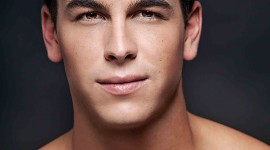 Mario Casas Wallpaper HQ