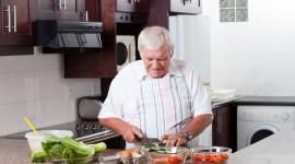 Men Cook Photo Free