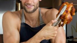 Men Cook Wallpaper For Mobile