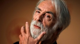 Michael Haneke Wallpaper HD