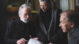 Michael Haneke Wallpaper HQ