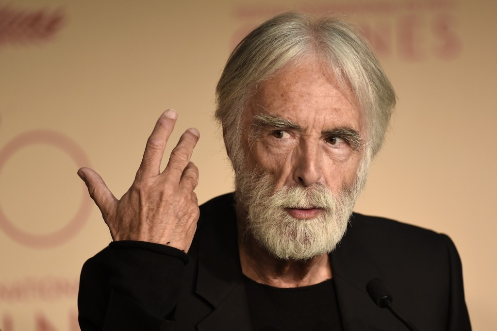 Michael Haneke wallpapers HD