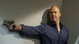 Michael Keaton Desktop Wallpaper HD