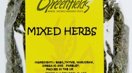 Mix Of Herbs Wallpaper For IPhone Free