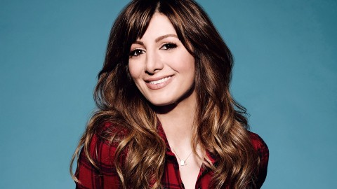 Nasim Pedrad wallpapers high quality