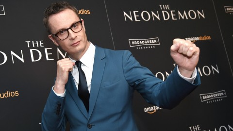 Nicolas Winding Refn wallpapers high quality