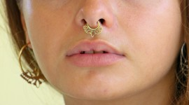 Nose Piercing Best Wallpaper