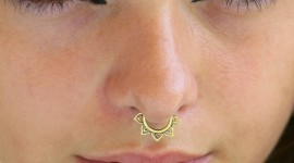 Nose Piercing Wallpaper Gallery