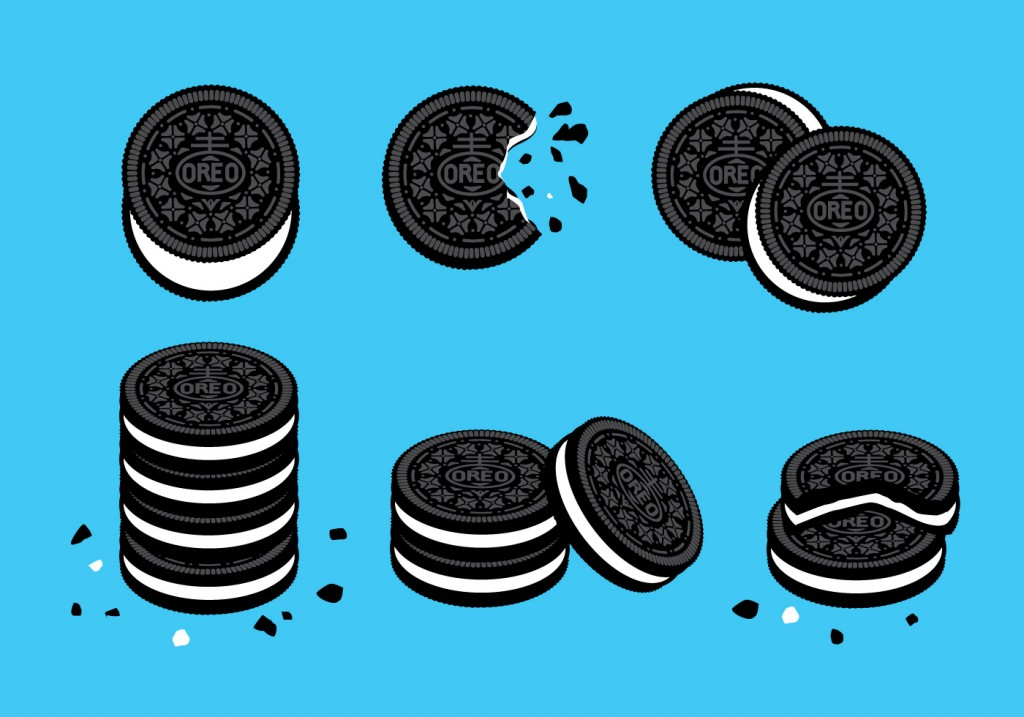 Oreo Cookies wallpapers HD
