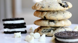 Oreo Cookies Wallpaper Download Free